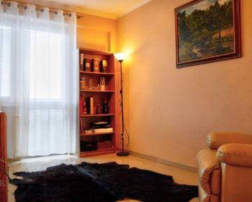 Exluzívny 4 izbový byt na Baltskej ulici v Podunajských Biskupiciach