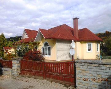 Rodinný dom Harichovce, okres Spišská Nová Ves