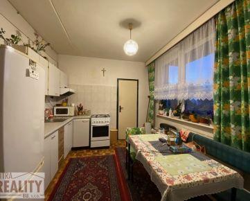 Veľký 2 izbový byt v spodnej časti Klokočiny za výhodnú cenu 1241 €/m2 (3222)
