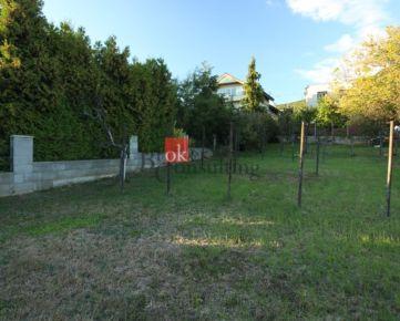 Stavebný pozemok Nitra Zobor na predaj