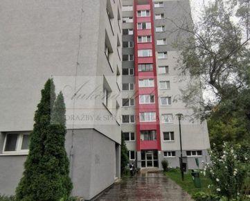 Dražba 3-izbového bytu na Iľjušinovej ul. v Bratislave - Petržalke!