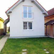 Rodinný dom 124m2, novostavba