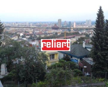 Reliart»Horský Park: Ponúkame na predaj vilu s krásnym výhľadom