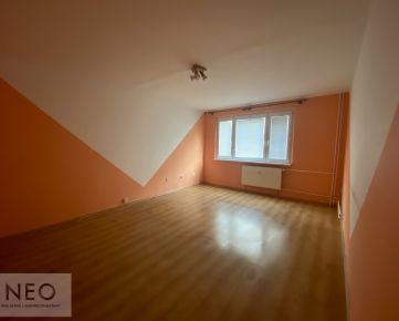NEO - priestranný 3izbový byt Na hlinách