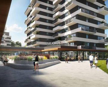 LEXXUS - PREDAJ, reštaurácia v novostavbe, 184 m2, M. Granca, Dúbravka