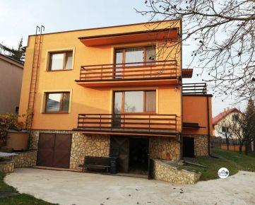 Rodinný dom Košice -Šebastovce