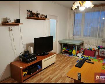 Prenájom - 3 izb. byt Karlová Ves Fadruszova ul.
