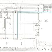 Obchodné priestory 300m2, čiastočná rekonštrukcia