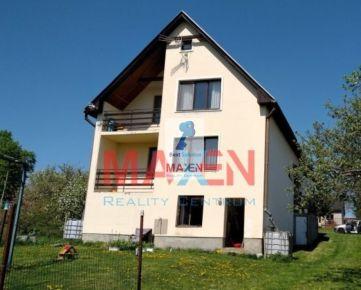 Predaj: Rodinný dom 30km od Košíc, obec Dargov.