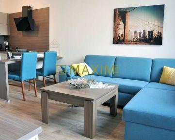 2 - izbový byt s balkónom - Blumental - Mýtna