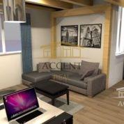 2-izb. byt 29m2, novostavba