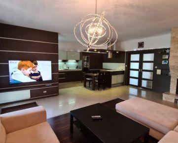 EXKLUZÍVNE na predaj rodinný dom pre náročných