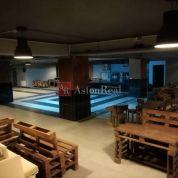 Reštaurácia 600m2, kompletná rekonštrukcia