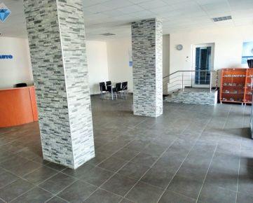 Na prenájom kancelárske priestory,15m2 Košická, Prešov