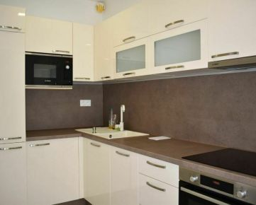 2-izbový byt s veľkou terasou novostavba Miko
