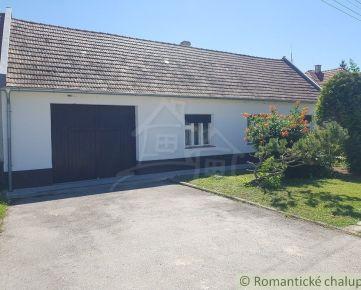 *VIDEOOBHLIADKA* 4 izbový rodinný dom po čiastočnej rekonštrukcii v obci Dlhá na predaj