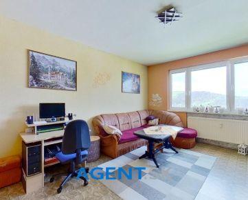 AGENT.SK 3-izbový byt na sídlisku Kýčerka v Čadci