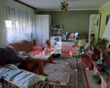 Predaj: 5 izbový rodinný dom, Trstené pri Hornáde, Košice - okolie, pozemok 840m2