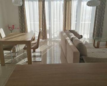 Prenájom 3-izbového bytu 85 m2 + 12m2 terasa ,novostavba Žilina-Pov.Chlmec
