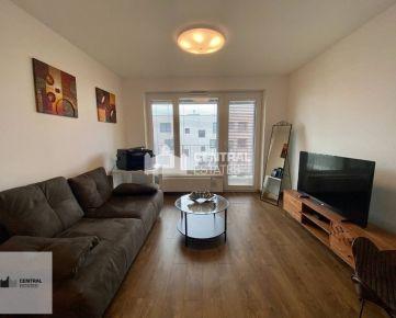 Krásny 2i byt v novostavbe s veľkou lodžiou na prenájom v Lamači