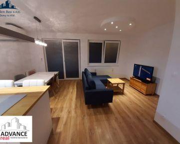 Prenájom - Pekný 2 izbový byt v novostavbe Stupava, Cementárenská ul.