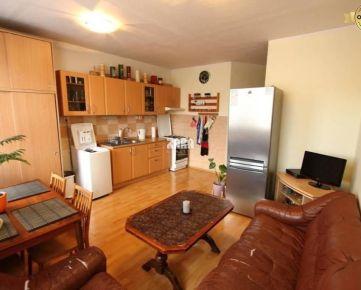 3-izbový byt na prenájom Matúšková. Kompletne zariadený. 62 m² +loggia