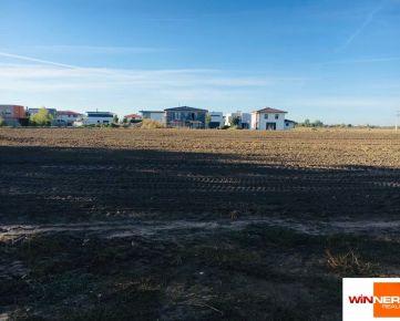 Predaj pozemku 10750 m2, Dlhá ul., Bratislava - Čunovo
