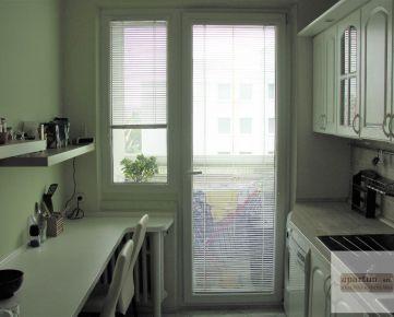 Apartim s.r.o predá 3 izbový zrekonštruovaný byt na Jedľovej ulici