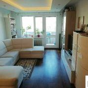 4-izb. byt 90m2, kompletná rekonštrukcia