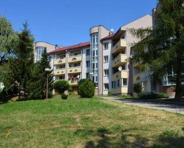 Predaj 4 izbový byt Nitra Zobor EXKLUZÍVNE