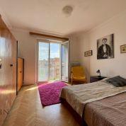 2-izb. byt 55m2, čiastočná rekonštrukcia