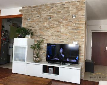 Pekný 2 izbový byt v NOVOSTAVBE, Baltská ulica, BA II. Dolné Hony