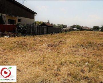 TRNAVA REALITY - lukratívny rozľahlý stavebný pozemok pre rordinný dom v miestne časti Zátvor v Trnave