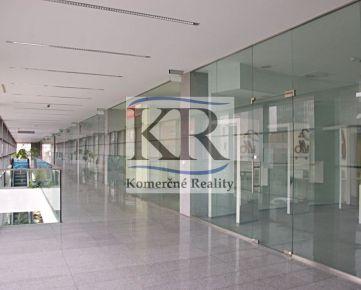 200 m2 Obchodné priestory v polyfunkčnom centre, Trenčín
