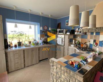 4-izbový byt, 2x terasa, parkovacie miesto – Senec - širšie centrum | JKV REAL