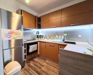 NOVOSTAVBA - 3-izbový byt v mestskej časti Tulipán