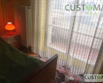Slnečný 3-izbový byt na Bulvári