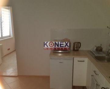 KONEX REALITY – 1-izbový byt vo Veľkých Kapušanoch