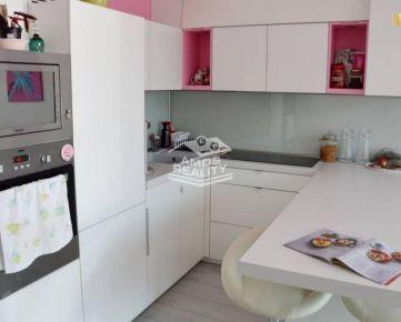 NA PREDAJ, zariadený 2 izbový byt v novostavbe, Podunajské Biskupice