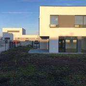 Rodinný dom 107m2, novostavba