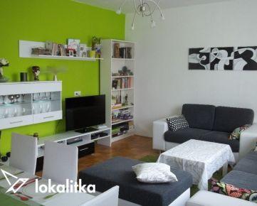 NA PRENÁJOM: 3-izbový byt, Bradáčová ulica, Bratislava - Petržalka