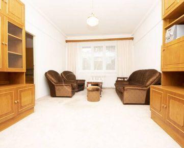 Zariadený 3i byt s lodžiou v Bratislave na prenájom