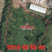 Pozemok pre rodinné domy 18256m2