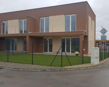 ID 2487  Predaj: Moderný rodinný dom -  Bytčica