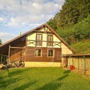 Chalupa, rekreačný domček 190m2, pôvodný stav