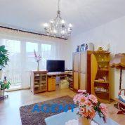 3-izb. byt 85m2, čiastočná rekonštrukcia