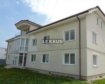 LEXXUS-PREDAJ, areál skladov, Rybničná ul., Vajnory, BA III.