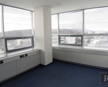 moderné kancelárie od 30 m2 ( 40m2 – 50m2 až po cca 100m2)