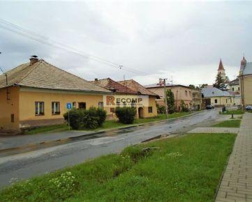 Na prenájom penzión s barom v obci Vrbov