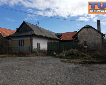 EXKLUZÍVNE!!! Na predaj 3-izb. RD v obci Plášťovce časť Iskorňa v okese Levice. CENA: 5 990,00 EUR